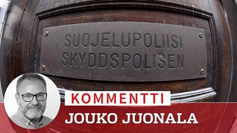 Supo varoittaa äärioikeistolaisen terrorismin uhkasta Suomessa.