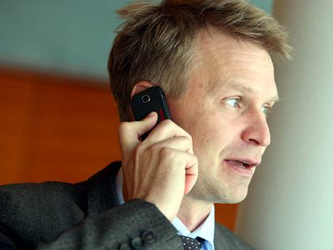 Kai Öistämö on nousemassa Nokian Renkaiden hallitukseen.