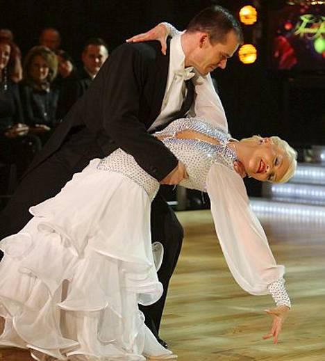 Kilpailijat ovat ehtineet säväyttää viime viikkoina kuumilla tanssisuorituksillaan