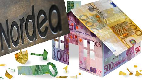 Nordea arvioi asuntolainojen korkojen nousevan jo keväällä.