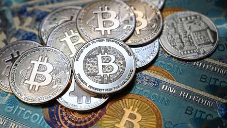 Mahdollisuus rikastua kryptovaluutoilla, kuten bitcoinilla, tarjoaa verukkeen monenlaisiin vedätyksiin.