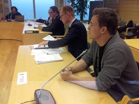 Etelä-Savon käräjäoikeus tuomitsi Idols-finalisti Panu Larnoksen 40 päivän ehdolliseen vankeuteen kuolemaan johtaneen mönkijäturman seurauksena.
