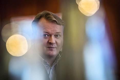 –Haluamme tuplata liikevaihdon seuraavien viiden kuuden vuoden aikana, Timo Rask Normetilta sanoo.