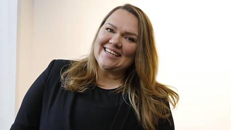 Matkabloggaaja Veera Bianca on yksi Olet mitä syöt -ohjelman kymmenestä osallistujasta.