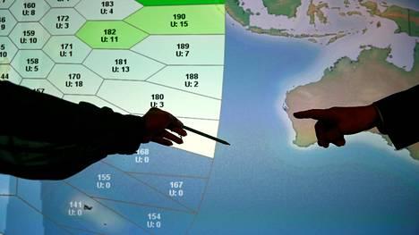 Tutkijat ovat yrittäneet selvittää kadonneen malesialaiskoneen mysteeriä jo kahden vuoden ajan.