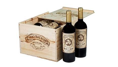 Alkon tulkinnan mukaan nimikirjoitukset viinilaatikossa olivat laittomia.