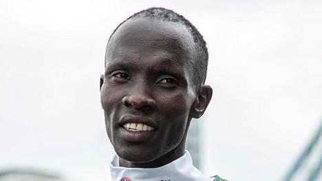 Abraham Kiptum sai neljän vuoden kilpailukiellon.