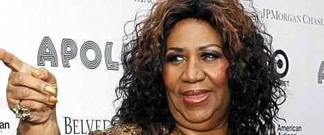 Soultähti Aretha Franklin on jo hyvää vauhtia toipumassa viime viikolla tehdystä leikkauksesta.