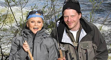 Suomen kuuluisimmat kalakaverit.