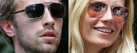 33 huonetta eivät riittäneet Chris Martinille ja Gwyneth Paltrowlle.