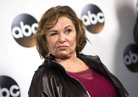 Roseannesta ollaan huhujen mukaan tekemässä Spin-off-sarjaa ilman Barria. Tähteä lähellä oleva taho kertoi Barrin itsensä luopuvan mahdollisista korvauksista, jotta Roseannen muut näyttelijät saisivat pitää työnsä.