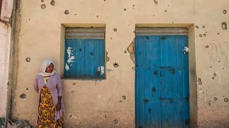 Sekä Eritrean että Etiopian joukkoja on syytetty julmuuksista siviilejä kohtaan Tigrayn konfliktissa.