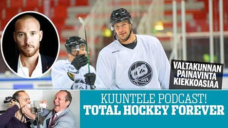 Jonne Virtanen sai kovan kohun päätteeksi potkut TPS:sta. Nyt hän kertoo tuoreita kuulumisiaan Tanskasta ja ottaa myös kantaa negatiivisissa otsikoissa viihtyvään kasvattajaseuraansa.