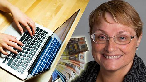 Australiassa asuva suomalainen Elina Juusola auttaa tätä nykyä muita romanssihuijauksen uhreja.