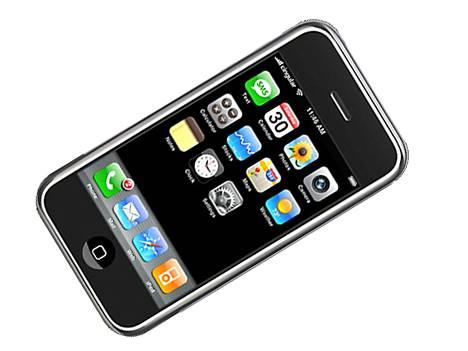 IPhonen kosketuskäyttöliittymä helpottaa nettipalvelujen käyttämistä. Toisaalta sen sen suhteellisen hidas verkkoyhteys lisää käytön kankeutta.
