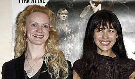 Minna Haapkylä pitää vanhaa työtoveriaan, ukrainalaista näyttelijä-mallia Olga Kurylenkoa ulkonäöllisesti sopivana valintana uusimman James Bond -elokuvan naistähdeksi.