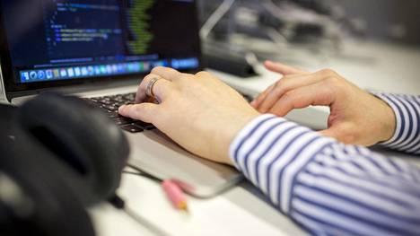 MeetFrankin statistiikan mukaan ohjelmistosuunnittelijat ovat teknologia-alan halutuimpia työntekijöitä niin Suomessa kuin muualla Euroopassa.