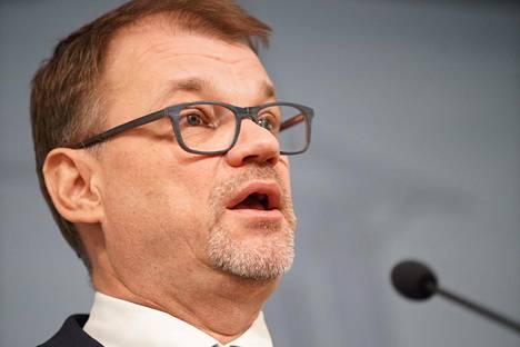 Juha Sipilän (kesk) hallitus sai viime kaudella runsaasti kritiikkiä lainvalmistelun puutteellisuudesta.