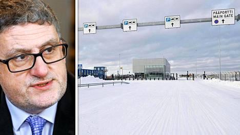 """""""Venäjän tiedustelupalvelut iloitsivat suuresti Suomen ydinvoimalapäätöksestä. Heti kun päätös oli tehty, Venäjä sai loistavan tekosyyn lähettää Suomeen suuren määrän henkilökuntaa, joka kulkee nyt koko ajan rajan yli edestakaisin"""", Venäjä-tutkija Mark Galeotti muistuttaa."""