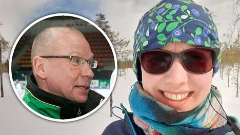 Jääkiekkolegenda Sakari Pietilä kamppailee lähipiireineen, jotta hänen tyttärensä Miisa Pietilän julkisen sairaanhoidon lopettamia syöpähoitoja voitaisiin jatkaa yksityisellä syöpäklinikalla.