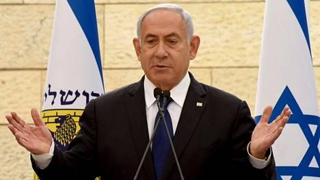 Pääministeri Benjamin Netanjahu on ilmoittanut presidentinkanslialle, ettei hallituksen muodostaminen ole onnistunut.