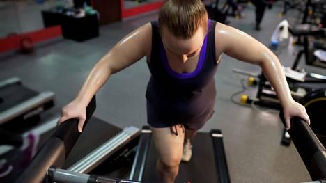 Jos laihtumisesta on terveydellistä hyötyä, se kannattaa asettaa tavoitteeksi, sanoo tutkija.