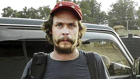 Martin Schibbye kärsii 11 vuoden tuomiota Etiopiassa.