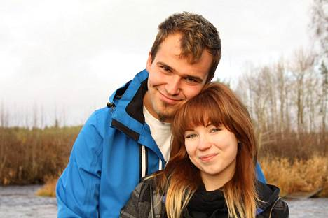 Christian löysi ohjelmasta Millan, mutta nuorten suhde ei kestänyt.