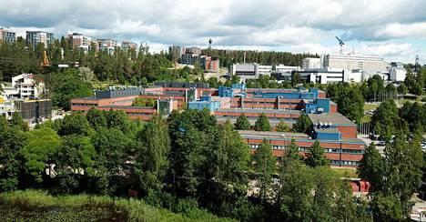 Lisäpaikoista tiedotti Itä-Suomen yliopisto.