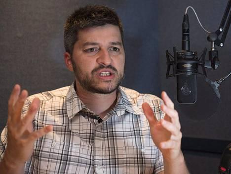 Quebeciläinen radiojuontaja Vincent Cauchon näki läheltä Nordiquesin nousun ja tuhon. Myöhemmin hän perusti Nordiques Nation -kansanliikkeen.