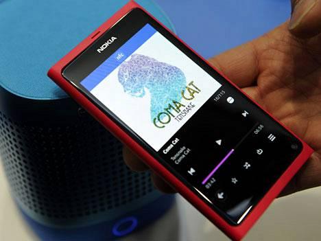Nokiasta versoo uusia yrityksiä.
