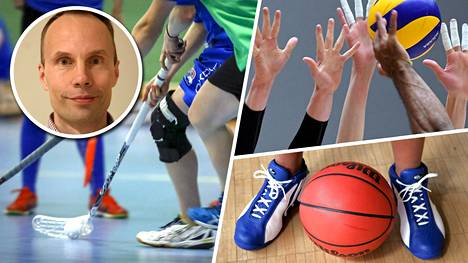 Perjantaina tulleet harrasteurheilun suositukset eivät ainakaan vähentäneet urheiluseuratoimijoiden hämmennystä.
