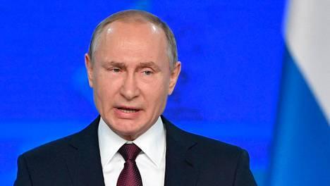 Putin vaatii Venäjän kaatopaikkoja kuriin: Roskavuoret ovat asuintalojen vieressä – kuka antoi rakennusluvat?