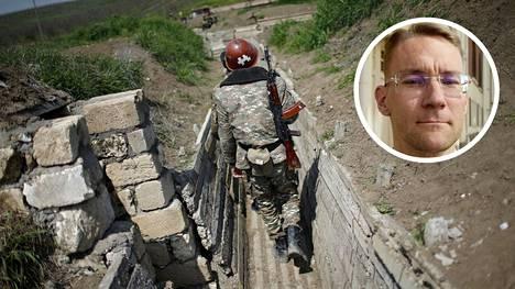 Ulkopoliittisen instituutin vanhempi tutkija Toni Alaranta arvioi, että Azerbaidzhan ja Armenia ovat lähempänä sotaa kuin useaan vuoteen.