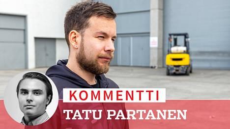Aleksi Jallin viimeinen jakso ENCEssä kesti yli kolme vuotta. Niiden aikana hän sinetöi maineensa CS-legendana ja joukkueen kasvoina.