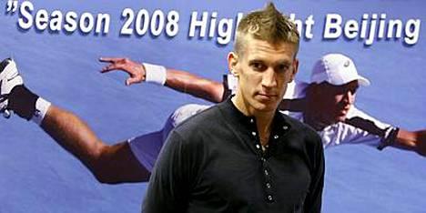 Jarkko Niemisellä on mahdollisuus saalistaa rankingpisteitä ensi kesän olympialaisissa Pekingissä.