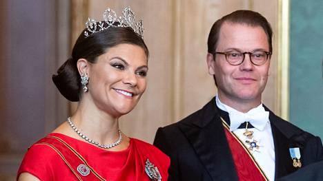 Victoria ja Daniel ovat edustaneet Ruotsissa ahkerasti viime aikoina. Pian he suuntaavat ensimmäiselle valtiovierailulleen pandemian alun jälkeen.