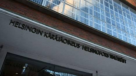 Helsingin käräjäoikeus antoi yhdessä Anom-jutussa kansliatuomion viime perjantaina.