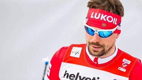 Sergei Ustjugovin olympiaunelma ei toteutunut, mikä herätti raivoa Venäjän hiihtopiireissä.