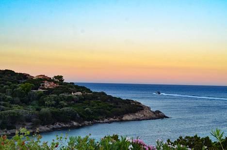 Koronatartuntojen määrä nousi Sardiniassa elokuun lomasesongin myötä.