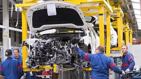 Uudenkaupungin autotehtaalta kantautuu positiivisia uutisia.