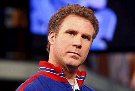 Will Ferrellin komediakarisma ei purrut tällä kertaa lippuluukuilla.