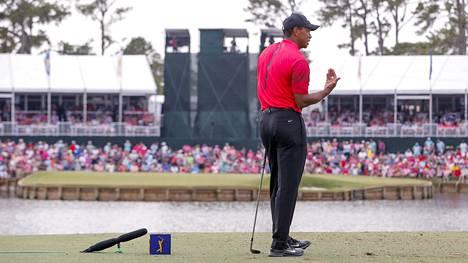 Tiger Woods on jälleen valmis voittamaan – Justin Thomas päätti Dustin Johnsonin kauden maailmanlistan ykkösenä