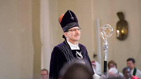 Oulun Piispa