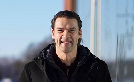 Teppo Numminen kertoi podcastissa seuraavansa NHL:ää jonkin verran, erityisesti aamuisin.