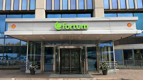 Fortum on ollut viime aikoina otsikoissa. Yhtiö havittelee mm. isoa osaa saksalaisesta Uniperistä.