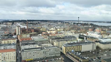 Soldiers of Odinin mielenosoituksen vastamielenosoittajalle vaaditaan ehdollista vankeutta Tampereella.