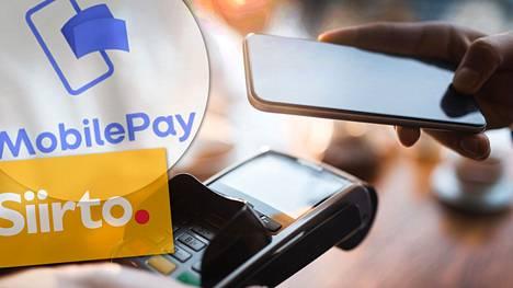 MobilePay ja Siirto taistelevat herruudesta suomalaisten valinnasta kännykkämaksuvälineeksi. Apajalle on tulossa muitakin vaihtoehtoja.