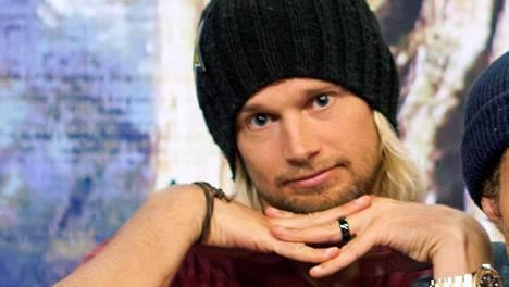 Lauri Heiskari tekee ISTV:lle After Darkia.