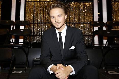 Roope Salminen on nähty muun muassa monen suosikkiohjelman juontajana sekä useissa elokuvissa.